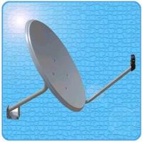 Buy cheap DishAntenna Offset dish antenna from wholesalers