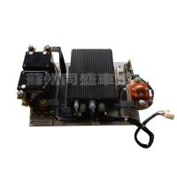 Wagon Controller TS68300 assembly