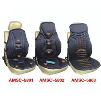Buy cheap SEAT CUSHION Massage Seat CushionModel No.: AMSC-5801 Features:Light velvet seat cushion with simple and elegant quilted design. Available in various colors and sizes according to buyers' requirements.1) 5-motor massager, gives relief to your back2) H from wholesalers