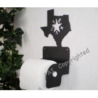 Buy cheap Tissue Holder TEXAS Design Metal Tissue Holder(tissue not include) from wholesalers