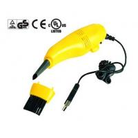 Buy cheap WAX POLISHER USB Vacuum Cleaner Model No.: AUVC-01Features: 1) Simply plug in the vacuum to the USB port on your computer 2) There are 2 attachments included: 1 flexible rubber and 1 bristle brush computer and keyboard cleaning attachments 3) There are from wholesalers