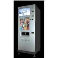 Buy cheap F301-V Big LCD Screen Advertising Coffee vending machine (F308) from wholesalers