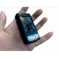 Buy cheap Nokia style mobile phone MINI N95 from wholesalers