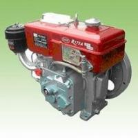 Buy cheap GASOLINE ENGINE R175A SINGLE CYLINDER DIESEL ENGINE from wholesalers