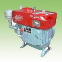 Buy cheap DIESEL ENGINE S1110 SINGLE CYLINDER DIESEL ENGINE from wholesalers