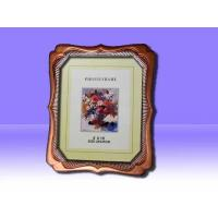 Buy cheap plastic photo frame plastic photo frame  610061 from wholesalers