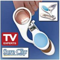 Buy cheap Personal care MY-TV1228 Sure Clip Nail Clipper from wholesalers