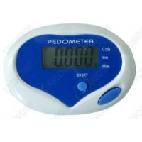 Buy cheap Nokia(0) LCD Digital Walking Step Counter Pedometer Stepometer Blue from wholesalers
