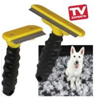 Buy cheap MY-TV2023 The Dog Shedding Brush from wholesalers