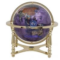 China Desktop Gemstone Globe CA004 series on sale