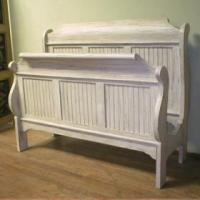 Buy cheap Sabrina Sleigh Bed by Bernard from wholesalers