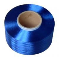 Buy cheap FDY bright Polyester Dope-Dyed Yarns product