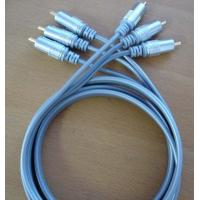 Buy cheap High end AV cables NH-2004 from wholesalers