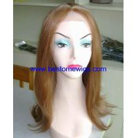 Buy cheap Synthetic Front Lace Wig BTMH0039 from wholesalers