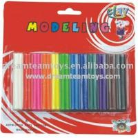 Buy cheap modeling Clay DT-MC21 Modeling clay toys (12 colors) from wholesalers