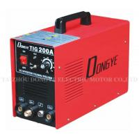 Buy cheap Inverter arc TIG/MMA both welding from wholesalers