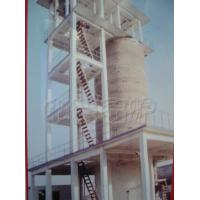 Lime/refractory material kiln Single brick shell energy-saving lime shaft