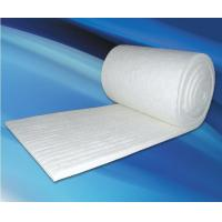 Buy cheap ceramic fiber blanket from wholesalers