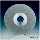 Buy cheap Electroplated diamond and CBN tools FLE046 Diamond Cutting/Grinding Discs from wholesalers