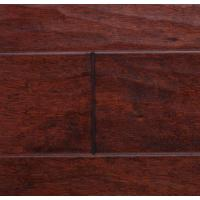 Buy cheap Hand-scraped Tigerwood Floor C6144E57 from wholesalers
