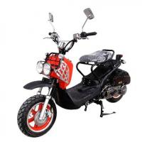 125cc Motocycle & Scooter