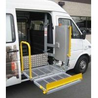 Buy cheap WL-V SeriesWheelchair lift from wholesalers