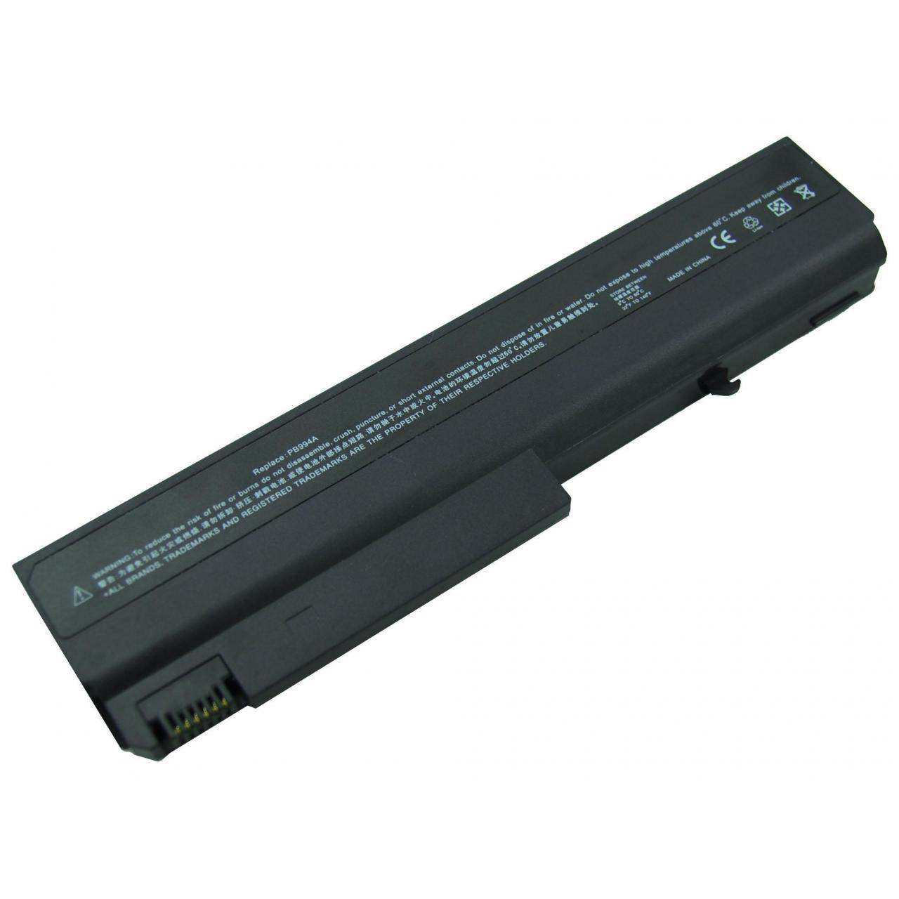 Buy cheap Laptop Battery Business Notebook NC6100HSTNN-C12C from wholesalers