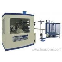 Buy cheap Automatic Spring Coiling Machine from wholesalers