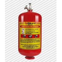 Buy cheap Hanging Dry Powder Fire Extinguisher 4.5kg from wholesalers