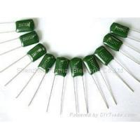 Buy cheap Polyester Film Capacitor from wholesalers