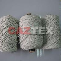 Buy cheap Dust free Asbestos Yarn CAZ-AF100 from wholesalers