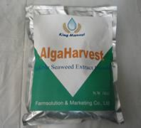 Buy cheap AlgaHarvest-Soluble Seaweed Extract Powder from wholesalers