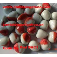 Buy cheap Construction Industry glass gems,glass blocks,glass stone from wholesalers