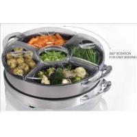 Buy cheap Cordless Buffet Server TH-BS04 from wholesalers