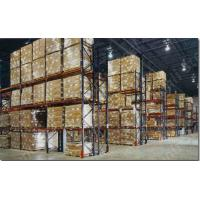 Buy cheap Teardrop Pallet Racking from wholesalers