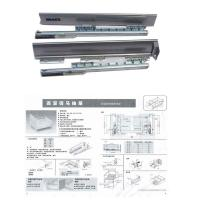 Buy cheap Double walled drawer systems  B602 from wholesalers
