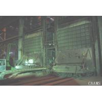 Buy cheap DN1400~DN2600 anneal furnace with Trolley from wholesalers