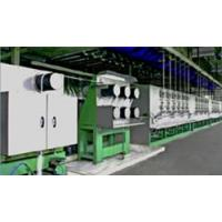Buy cheap WITH CAPACITY OF 100 OR 150TONS/DAY POLYESTER STAPLE PRODUCTION LINE from wholesalers