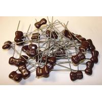 Buy cheap Silver Mica Capacitor from wholesalers