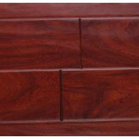Buy cheap Hand-scraped Santos Mahogany Hardwood C6028E33 from wholesalers