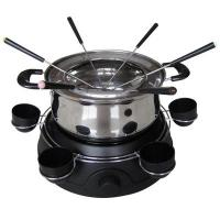 Buy cheap Electric Fondue Set Product Type:DR-236B from wholesalers