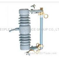 Buy cheap Outdoor Dropout Fuse Cutout (12KV) from wholesalers