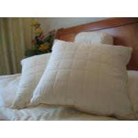 Buy cheap Featherbed 300TC Supima Cotton Quilted Pillow product
