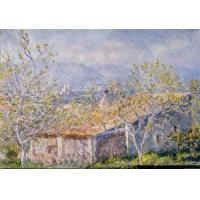 Buy cheap Impressionist(3830) Gardener-s_House_at_Antibes product