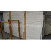 China Imported Marble Golden Pea Super White Travertine on sale