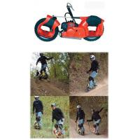 Buy cheap Wheelman 49cc gas scooter from Wholesalers