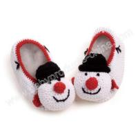 Buy cheap Velvet Baby Shoes model: RE0026 from wholesalers