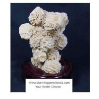 Buy cheap Wholesale Natural Gypsum (Desert Rose) Specimens, A grade, per kg from wholesalers