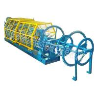 Buy cheap Fruit Processing Equipment Turning Spindle STRANDING MACHINE from wholesalers
