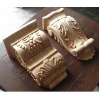 Buy cheap Furniture Accessory Furniture Accessory Hand-carving Corbel from wholesalers